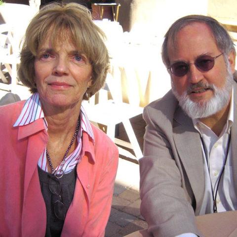 With Randy Nesse, Tucson, AZ