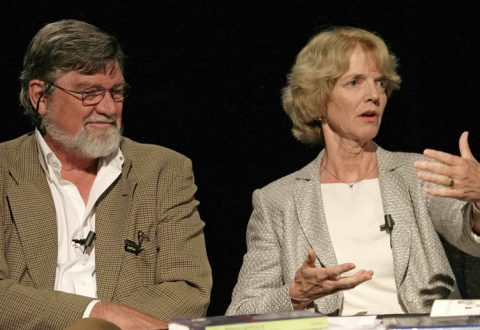 Pat and Paul Churchland, interview with Roger Bingham